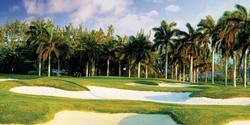 Half Moon Golf Club - Rock Resort