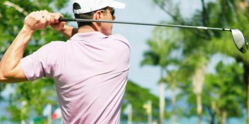 Runaway Bay Golf Course