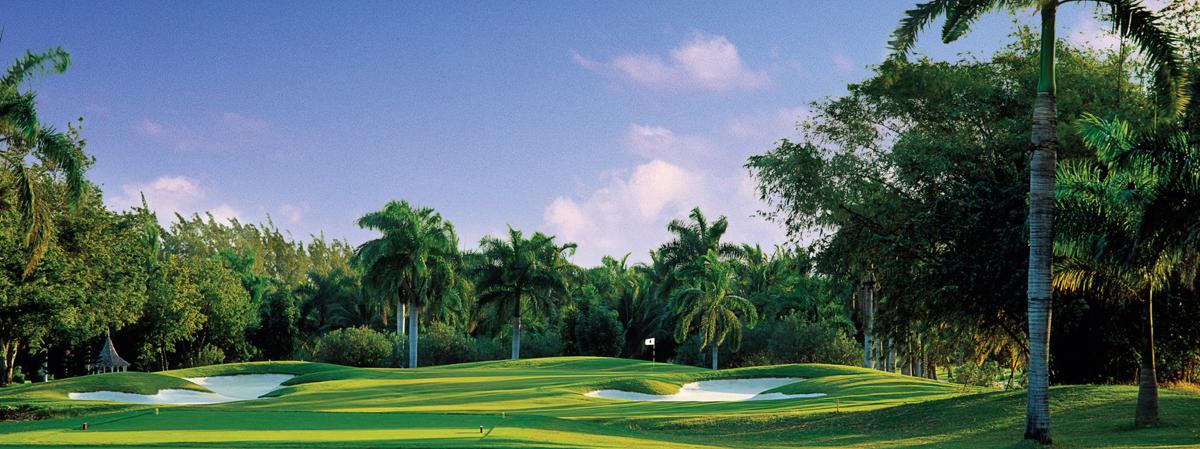 Half Moon Golf Resort
