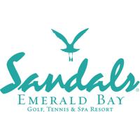 Sandals Emerald Bay Golf Course golf app