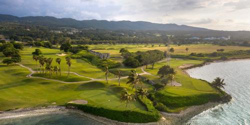 Jamaica Invitational ProAm