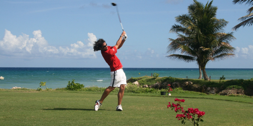 Jamaica Invitational ProAm